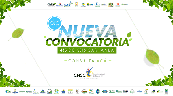 convocatoria-435-cars-anla-cnsc