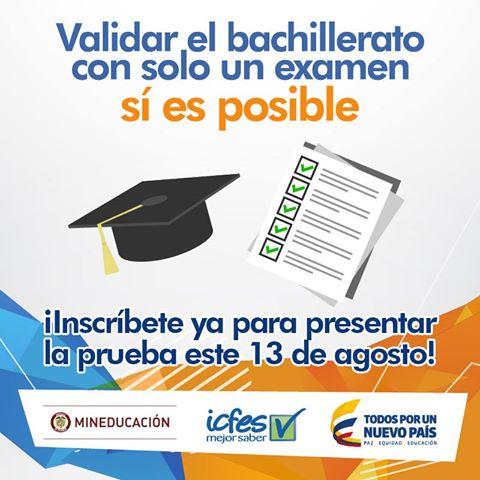 convocatoria-examen-de-validacion-del-bachillerato-academico-icfes-mayo-23-2017